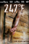 A Movie Review on 247 Degrees Fahrenheit (2011)