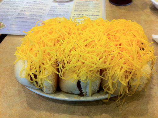 Skyline Chili Restaurants Columbus Ohio