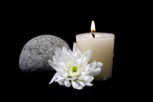 using aromatherapy oils in oil burners, fragrant candles or incense sticks to enhance your experience.