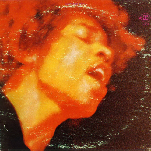 ELECTRIC LADYLAND (DOUBLE ALBUM)