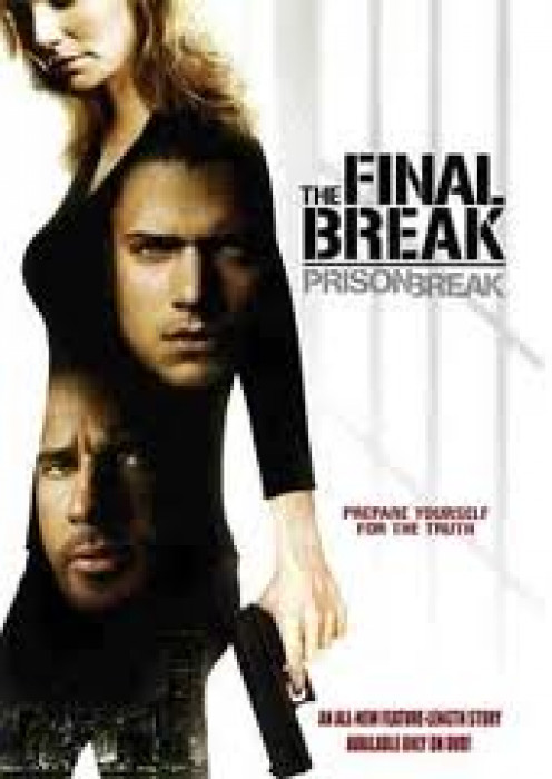 The Final Break was the movie that came after the four seasons of Prison Break. It finished off the series very nicely but, still it would be nice if they would resurrect the hit show.