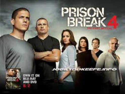 Prison Break season 4 was the final season of the hit show on Fox. It explains everything about The Company and everyone's fate takes hold.