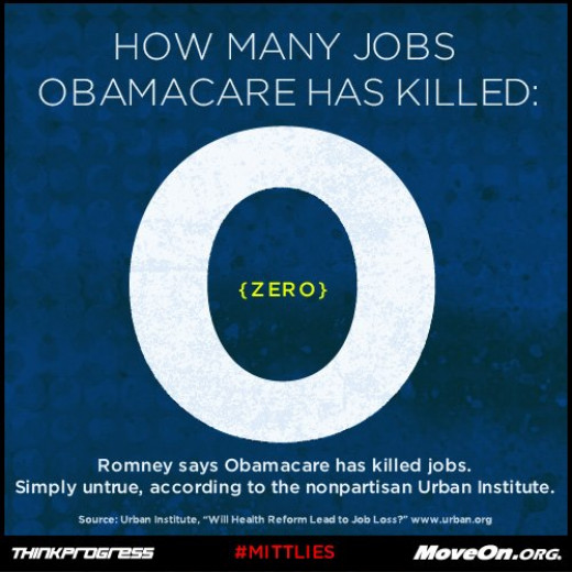 One of the many lies Mitt has told
