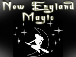 "Fly over to the ""New England Magic"" shop in Salem, Massachusetts"