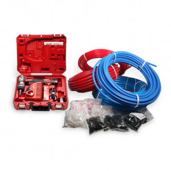 PEX Plumbing Kit