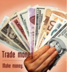 How to make money through forex trading