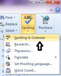 Checking for spelling is one basic step toward improving your essay score.