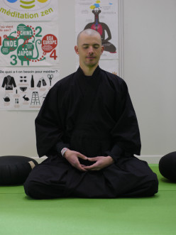 Easy Meditation Tips