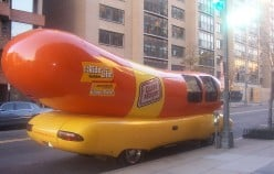 Who doesn't love a weiner?