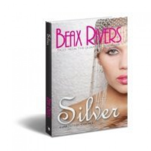 Silver: Currents of Change. Available in hard cover, paper back, and e-book, at Amazon.com.