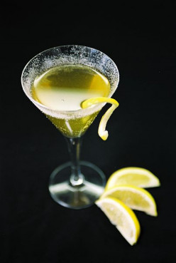 Cactus Bite Cocktail Recipe