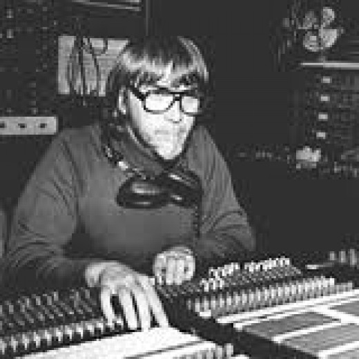 Tom Dowd was a music producer and engineer, who was involved with some of the greatest singers in the latter part of the Twentieth Century.