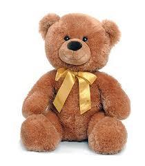 Belair the Bear