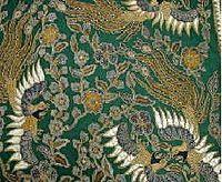 Batik Keraton Yogya