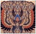Batik Keraton Surakarta