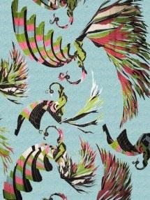 Batik Fractal Pinixtosca