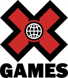 X Games official Logo