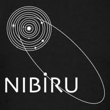 Nibiru's elongated 3,657 year orbit around our Sun.
