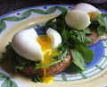 How to Make the Perfect Soft Boiled Eggs