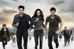 Twilight: Breaking Dawn Part 2 Film Review