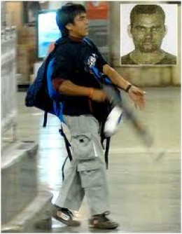 Thackeray Demanded Death Sentence For Kasab