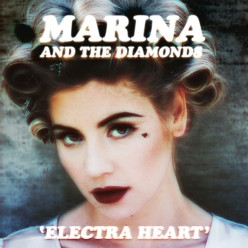 Concept Album Corner - 'Electra Heart' by Marina and the Diamonds