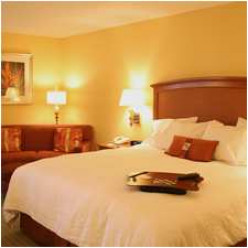 Review: Hampton Inn Tropicana (Las Vegas, NV) 2012