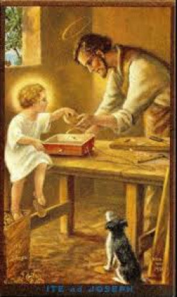 Jesus As A Child - Obedient, Or Rebel?