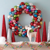 How To Use Colors In Christmas/Holiday Decorations