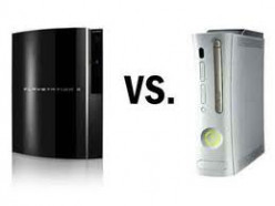 PS3 or Xbox 360