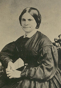 LYDIA HAMILTON SMITH - THOUGHT TO BE REP. THADDEUS STEVENS' HOUSEKEEPER and SOME THOUGHT, COMMON LAW WIFE (She was a Quadroon)