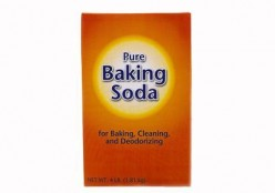 Baking Soda Beauty