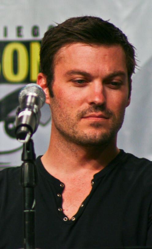Brian Austin Green