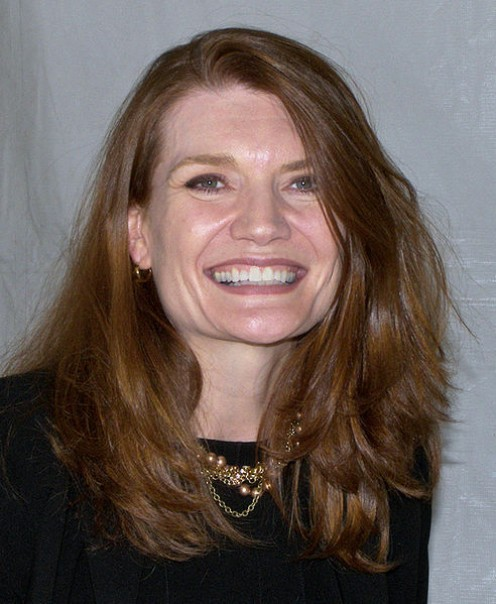 Jeannette Walls in an undated photograph.