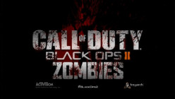 Call of Duty Black Ops 2 Zombies: TranZit Finding the GalvaKnuckles and getting onto the Diner.