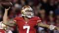 NFL Commentary: Could There Now Be A Quarterback Controversy with the San Francisco 49ers?