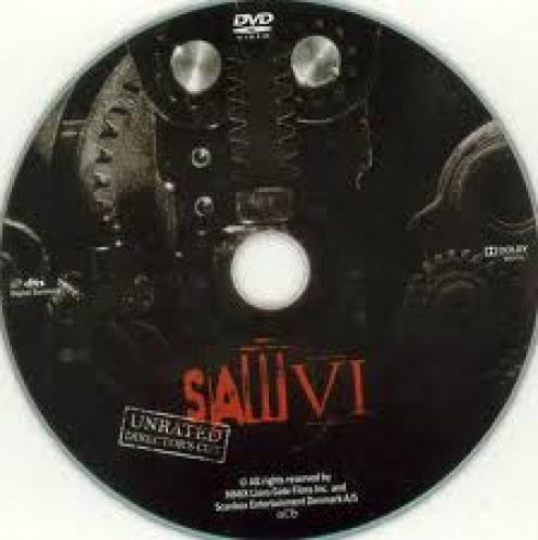 Saw 6 had flashbacks but, mainly focused on the new killer.The traps in this film are gruesome to say the least.