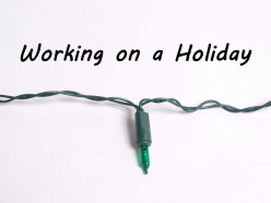 Advice for Working Holidays | How to Handle Working on a Holiday