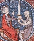 Women in The Knight's Tale