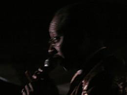 Jonathan Buckson, a lead singer with The New Stylistics