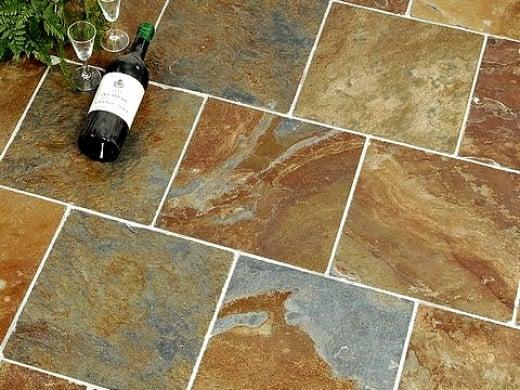 clean slate floors wall tiles bench tops bathrooms kitchen tiles