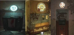 Call of Duty Black Ops 2 Zombies TranZit Where to find all the perks