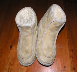 How to Clean Ugg Boots, Rejuvenate and Reboot your Uggs