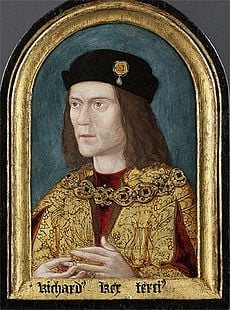 The real Richard of York was not the deformed monster of Tudor propaganda. In reality, he was by a number of accounts a likable and competent leader.