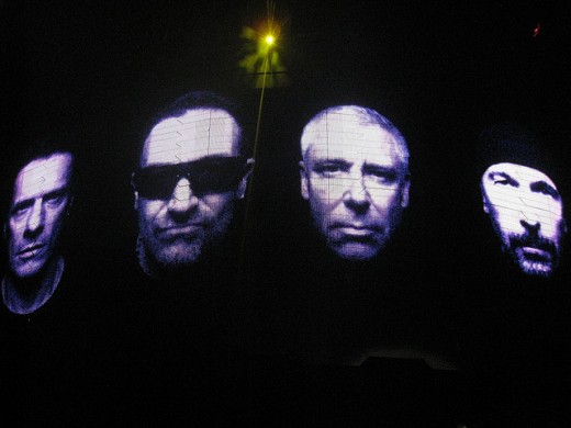 You Know I'll Go Crazy from U2 360 Tour