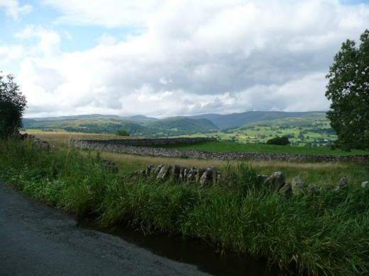 Fife landscape