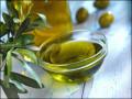 Olive oil.