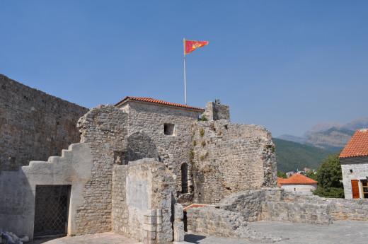 Budva Starigrad