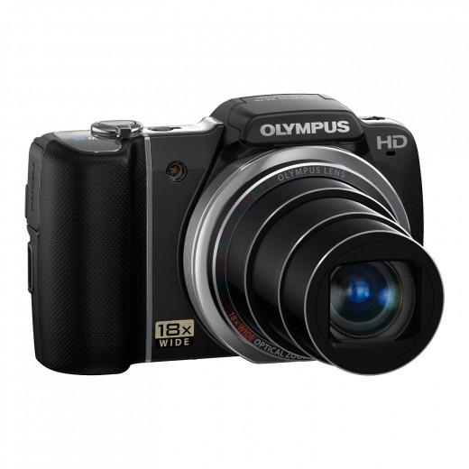 Olympus SZ10 digital camera