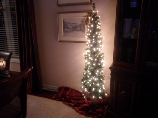 The Dining Room Tree